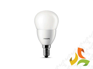 Żarówka LED 3W(25W) E14 P48 FR ND WW 250lm 2700K 8718291786979 PHILIPS